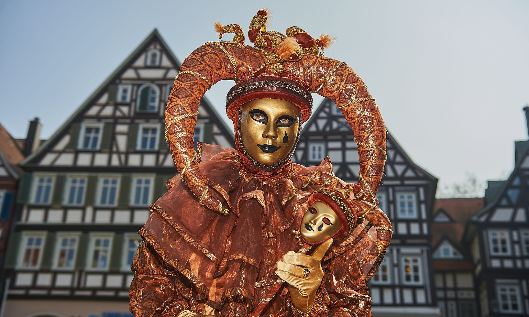 Maskenfrühling Schorndorf